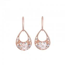 Earrings Peas
