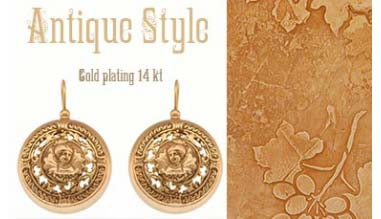 Jewelry Style Antique