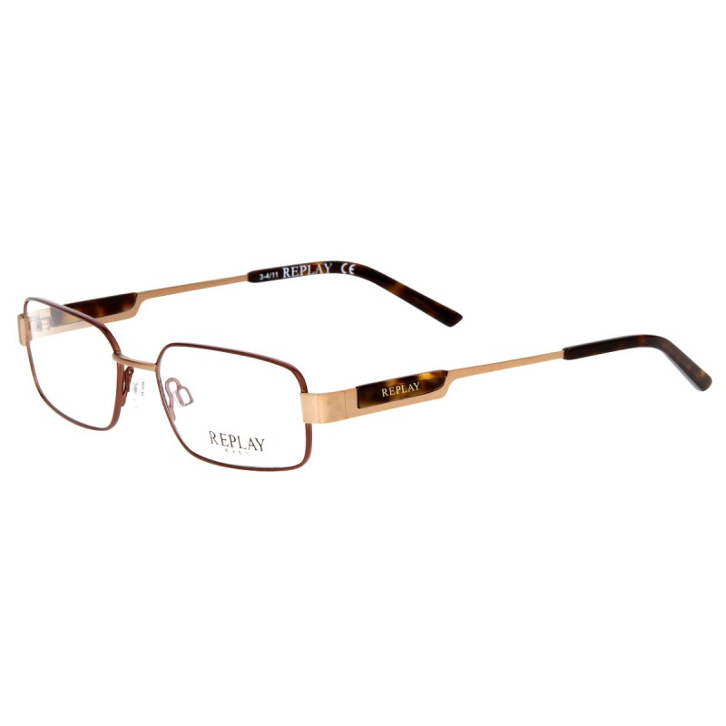 Mens Replay Optical Frames RE0469 37. Eyeglasses Replay.