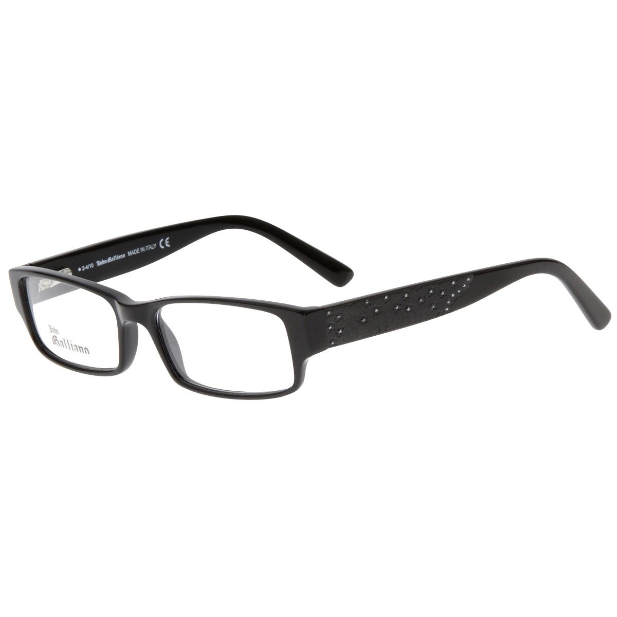 c2eca784853 Men s Optical Frames JOHN GALLIANO. Eyeglasses JOHN GALLIANO.