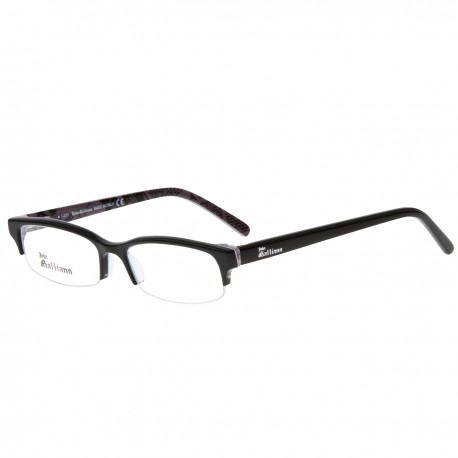 JOHN GALLIANO OPTICAL FRAMES JG5023 005 SIZE 51