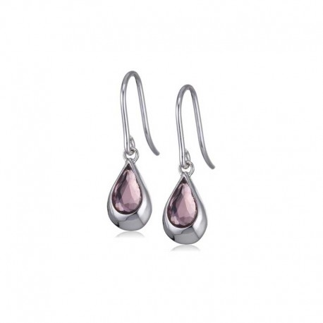 Earrings Silver Cubic Zirconia Esprit ESER91152B000