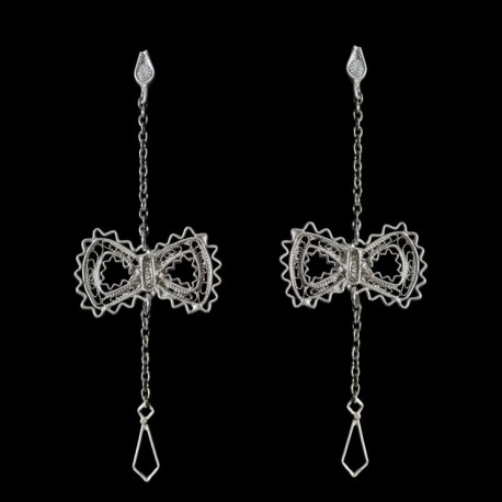 Clizia Ornato EARRINGS Z-O