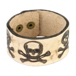 Bracciale Pirate Skull