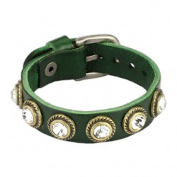 6 CZ Bracelet