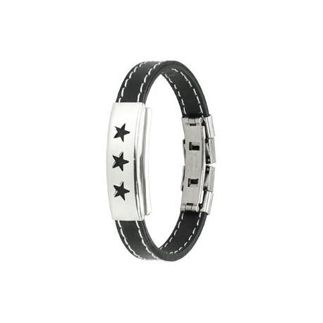 Triple Stars Bracelet