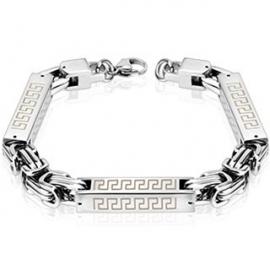 Square Cylinder Bracelet