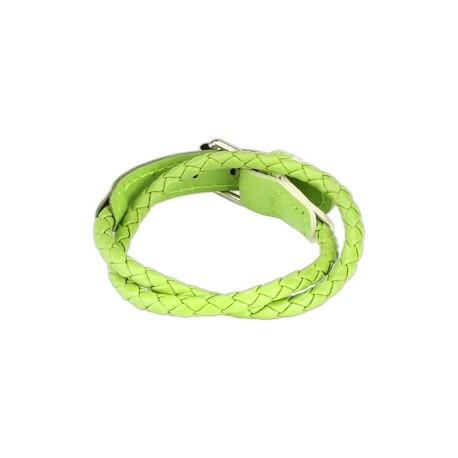 Green Double Bracelet