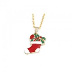 Collana di Natale