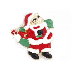 Brooch CHRISTMAS