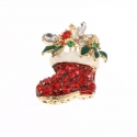 Brooch CHRISTMAS