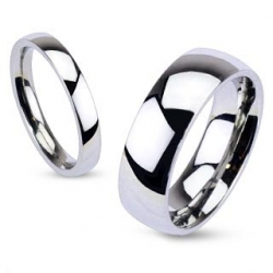 Ring 316L Stainless Steel