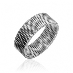 Ring Flexible Stainless Steel