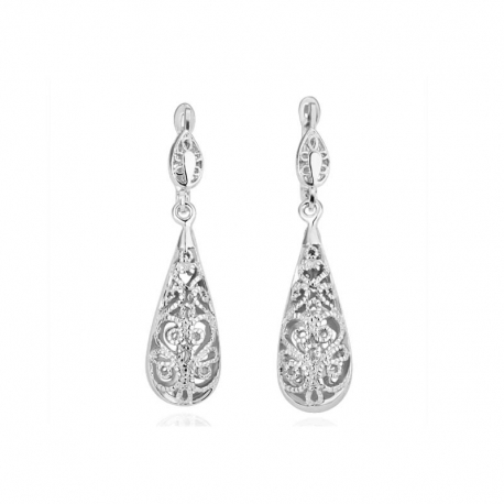 Earrings FILIGREE