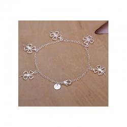 Bracelet Four-leaf Clover