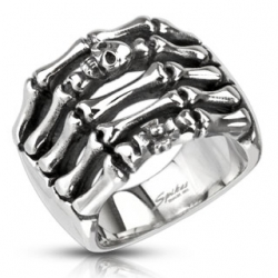 Skeleton Cast Ring