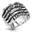 Skeleton Cast Ring