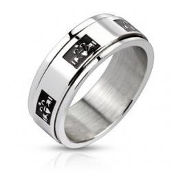 'Claddagh' Ring