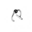 Nose Hoop Ring