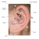 Devil Skull Piercing Stud