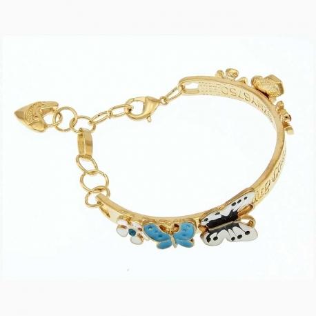 Bracelet BUTTERFLY