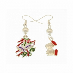 Earrings CHRISTMAS