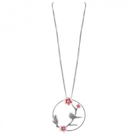 Necklace Franck Herval TETE DE LINOTTE 15-60323