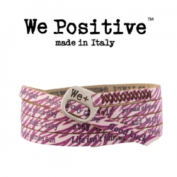 Bracciale WE Positive