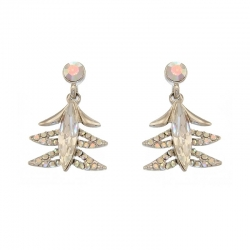 Earrings Christmas Tree