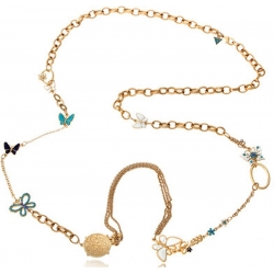 Necklace Guess UFN30912