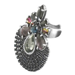 Ring Franck Herval PURPLE RAIN 19-60520
