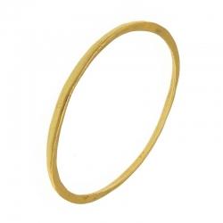 Bangle Oval Bracelet