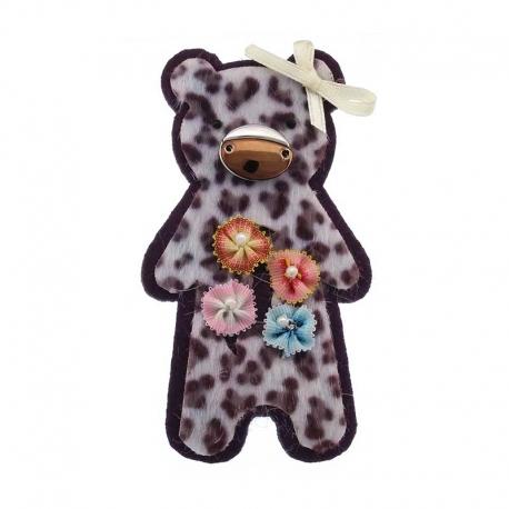 Teddy Bear Flowers