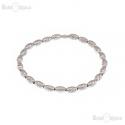 Balls Bracelet Sterling Silver 925