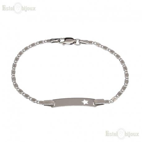 Four Hearts Bracelet