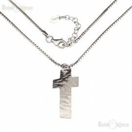 Cross Pendant Necklaces