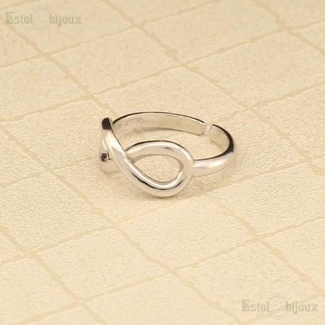 Infinity Phalanx Ring