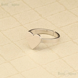 Heart Phalanx Ring