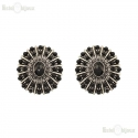 Lady Clip Earrings