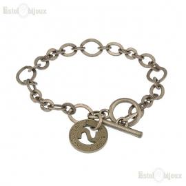 San Diego Token Bracelet