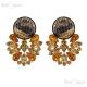 Joelle Bijoux Earrings