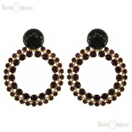 Joelle Bijoux Earrings