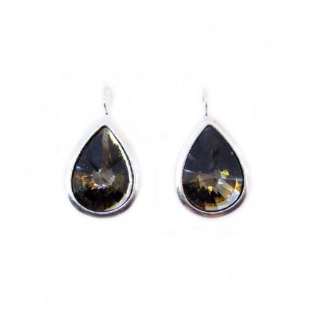 Earrings Droplet