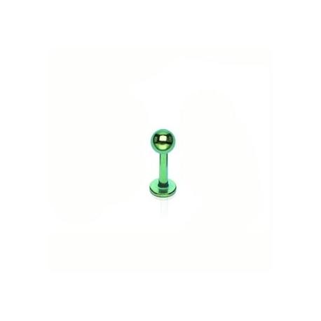 Titanium IP Labret Piercing