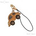 Macchina Ciondolo Gadget Charms