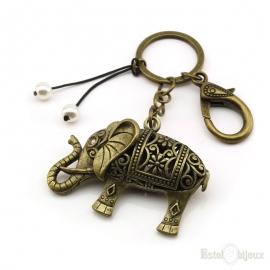 Elefante Portachiavi