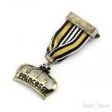 Spilla Medaglia Corona
