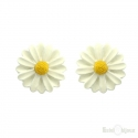 Daisies Stud Earrings