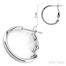Small Hoops Earrings