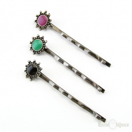 Hair Clip Three Color